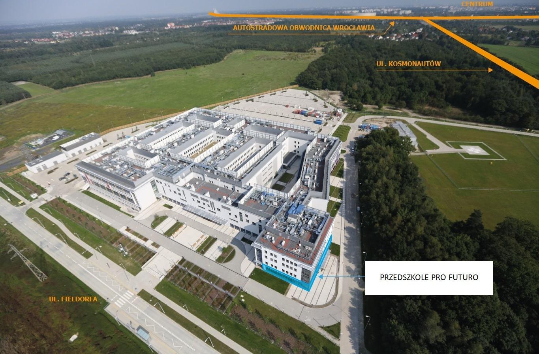 Przedszkole Pro Futuro Wrocław